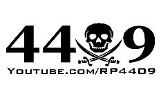 4409 pirate watch youtube
